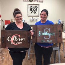 05/16/2018 6:30pm Tabletop Decorations Workshop (Clermont)