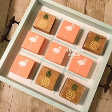 03/13/18 6:30 pm Tray/Tic-Tac-Toe/Centerpiece Box/Cross Workshop (Clermont)