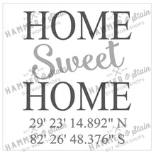 "Wooden Square 12""X12"" Take Home Kit - Everyday Designs"