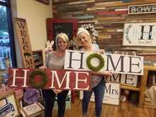 01/25/2018 (6pm) Door Mat/Throw Pillow/Canvas Banner Workshop (Clermont)