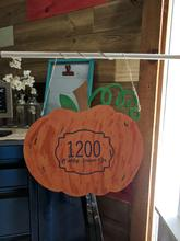 10/29/2018 6:30pm Pumpkin Hanger Workshop (Clermont)