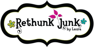 Rethunk Junk Paint: order here!