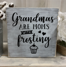 All About Grandma Workshop