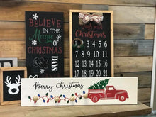 11/08/2018 6:30pm Pick Your Holiday Project (Version 3*) (Clermont)