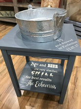 06/08/2018 6:30pm Ice Bucket Table/Bottle Opener Pallet Workshop (Clermont)