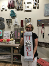 08/11/2018 6:30pm  Farmhouse Framed Sign/Home Shutter Workshop (Clermont)
