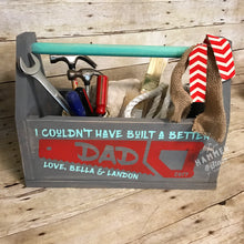Toolbox for Dad Gallery