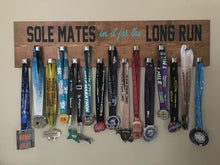 Medal Holder Gallery