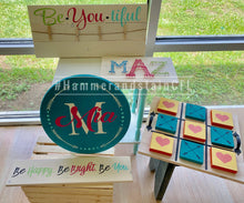 "Summer Art Camp July 15th-19th 9am-12pm ""Be(YOU)tiful"" Theme (Clermont)"