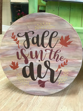 11/17/2018 6:30pm Moore Private Party (Fall projects) (Clermont)