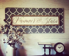 08/24/2018 6:30pm Marketing in Motion Private Party (Farmhouse Signs) (Clermont)
