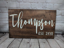 10/25/2018 6:30pm TLC Private Party (Farmhouse Signs) (Clermont)