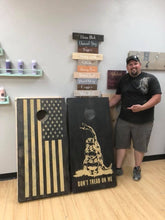 06/15/2018 6:30pm Corn Hole Board (Date Night) Workshop Clermont