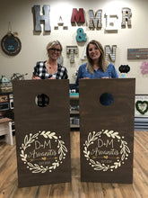 08/31/2018 6:30pm Corn Hole and Scoreboard Workshop (Clermont)