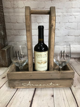 Wine Caddy Gallery