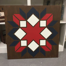 Wooden Barn Quilt Gallery