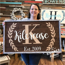 07/01/2018 2pm Large Frame/Farmhouse Pallet Workshop (Clermont)