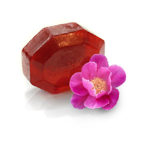Peony Flower Cleansing Soap (coming soon)
