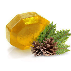 Pine Cleansing Soap (coming soon)