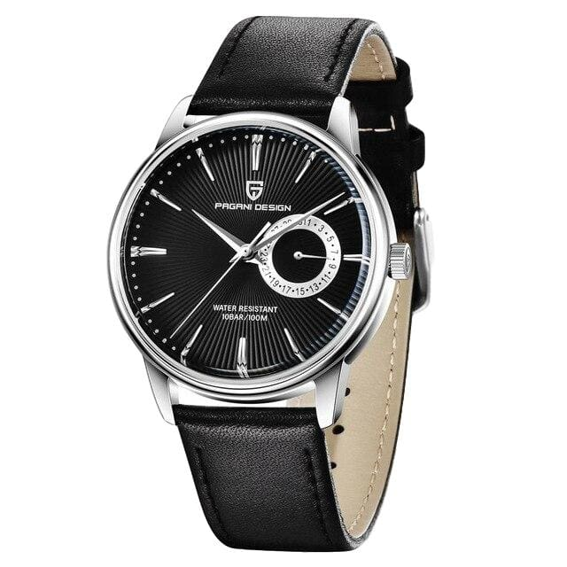 PAGANI DESIGN - MONTRE QUARTZ CLASSE AFFAIRE Quartz watches only-gentlemen.com Free shipping