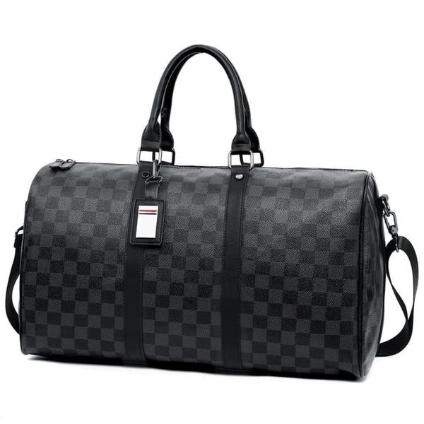 Business Travel Bag Travel Pattern Bags only-gentlemen.com Free Shipping