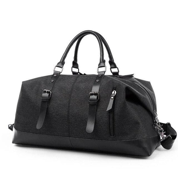 Oxford travel bag Travel Bags only-gentlemen.com Free shipping