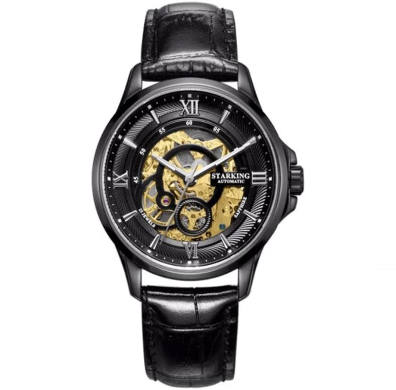 Starking - Montre Homme Matic Automatique Only-Gentlemen.com Free Shipping