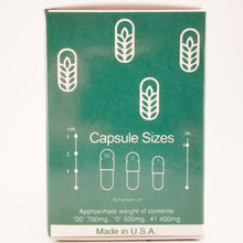 "The Capsule Connection Capsule Machine Size ""00"""