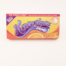 Kava Kava Candy By Ozia (Orange)