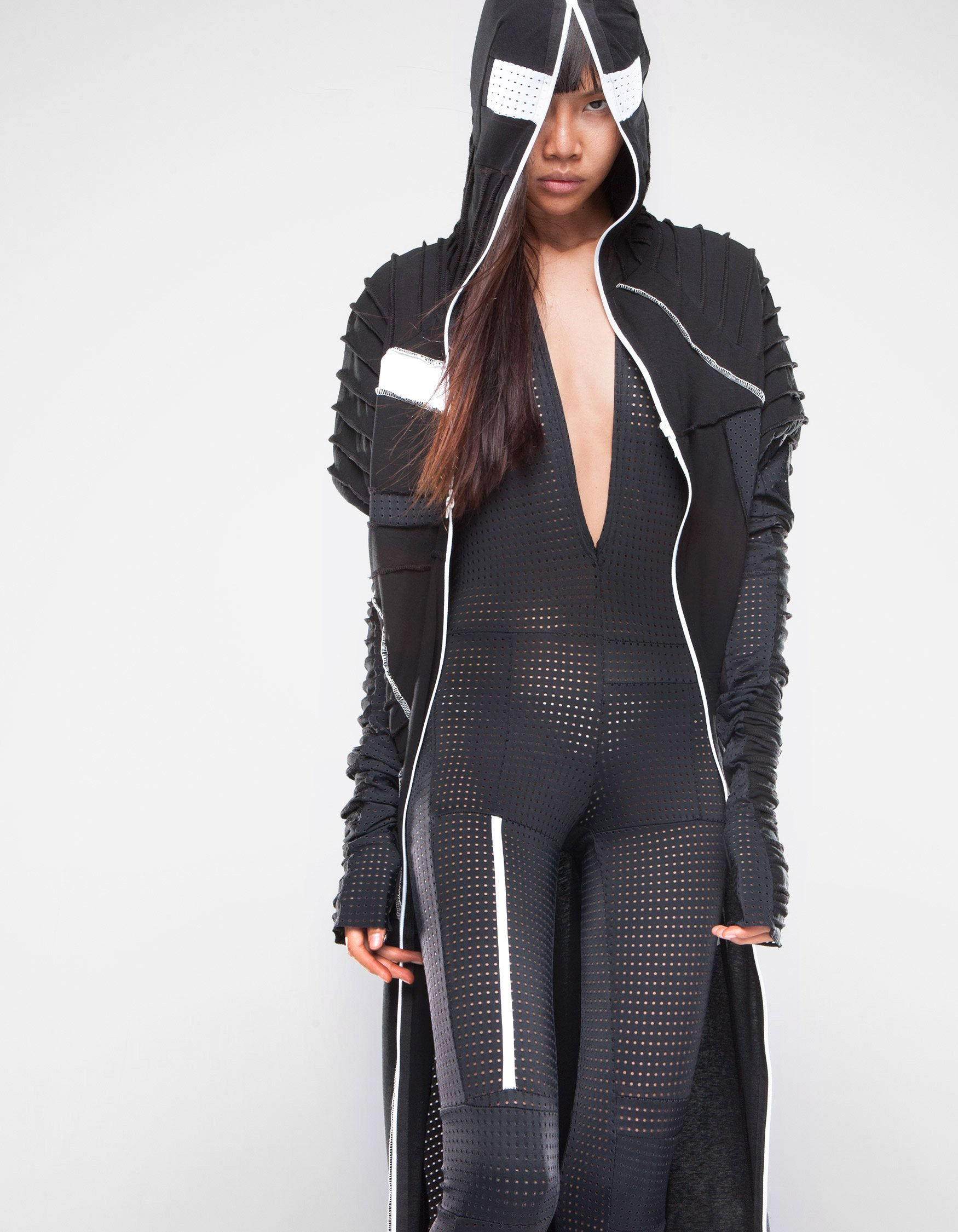 DRESS ELECTRIC WARRIOR