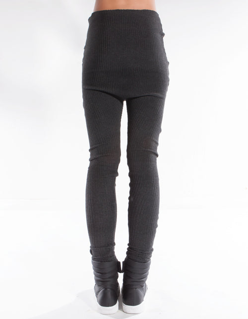 LEGGINGS GREY UNIFORM