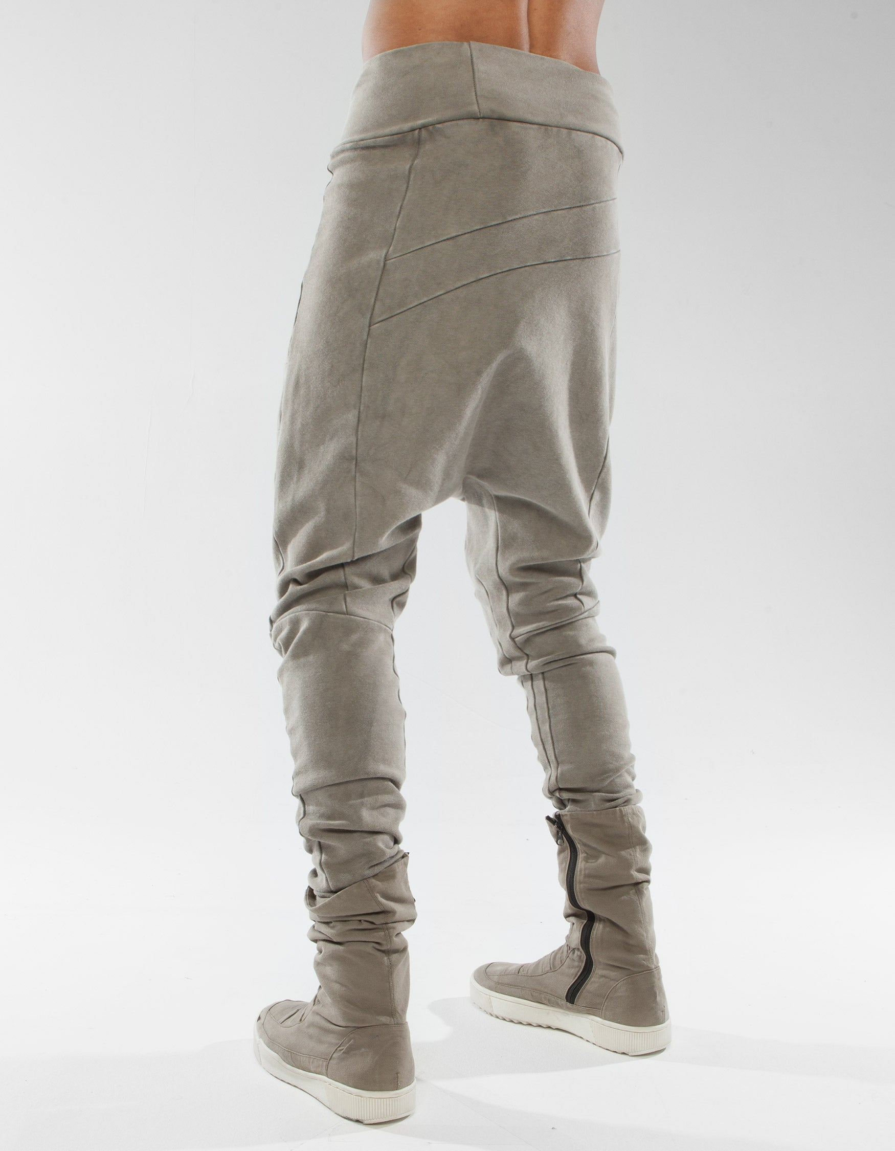 TROUSERS NEO STONE CUT