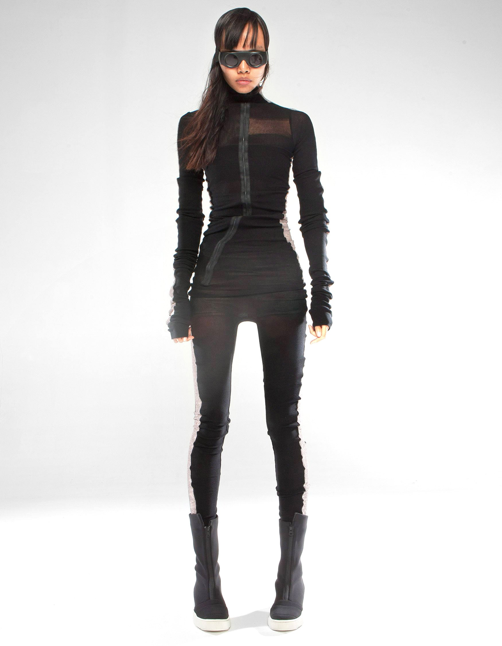 BODY SUIT ALCYONE W