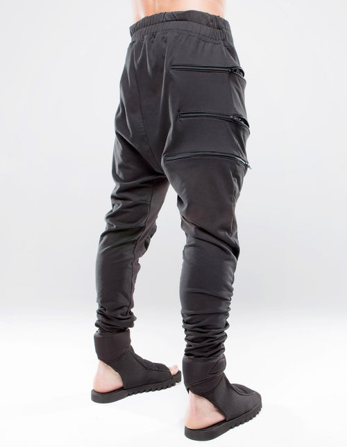BAGGY PROTECTOR BLACK