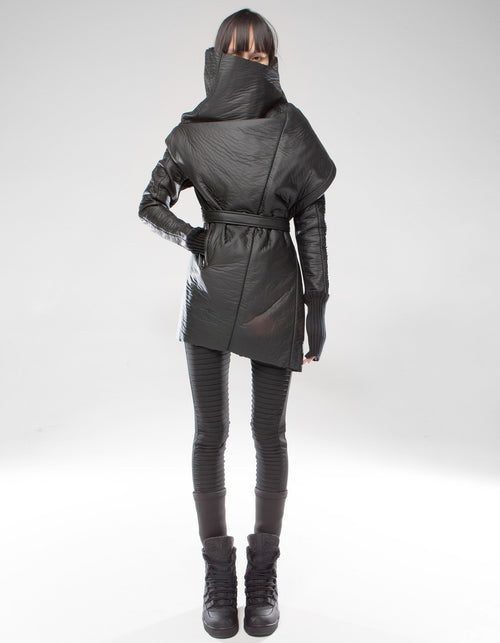 JACKET PROVOCATEUR W