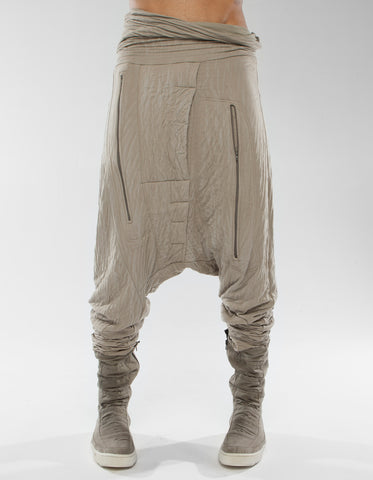 TROUSERS DEEP ALCYONE L