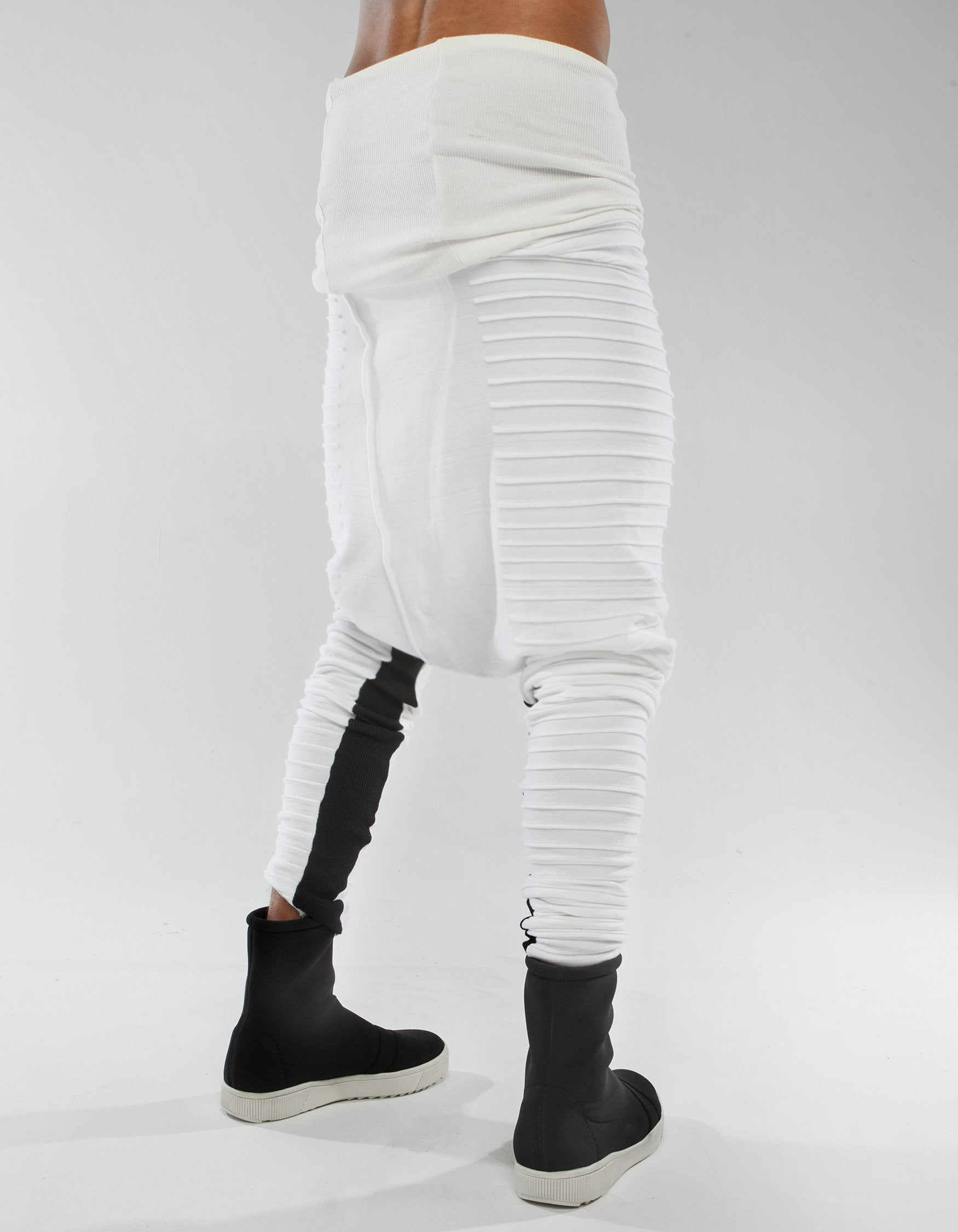 TROUSERS DEEP ANON ALCYONE L03