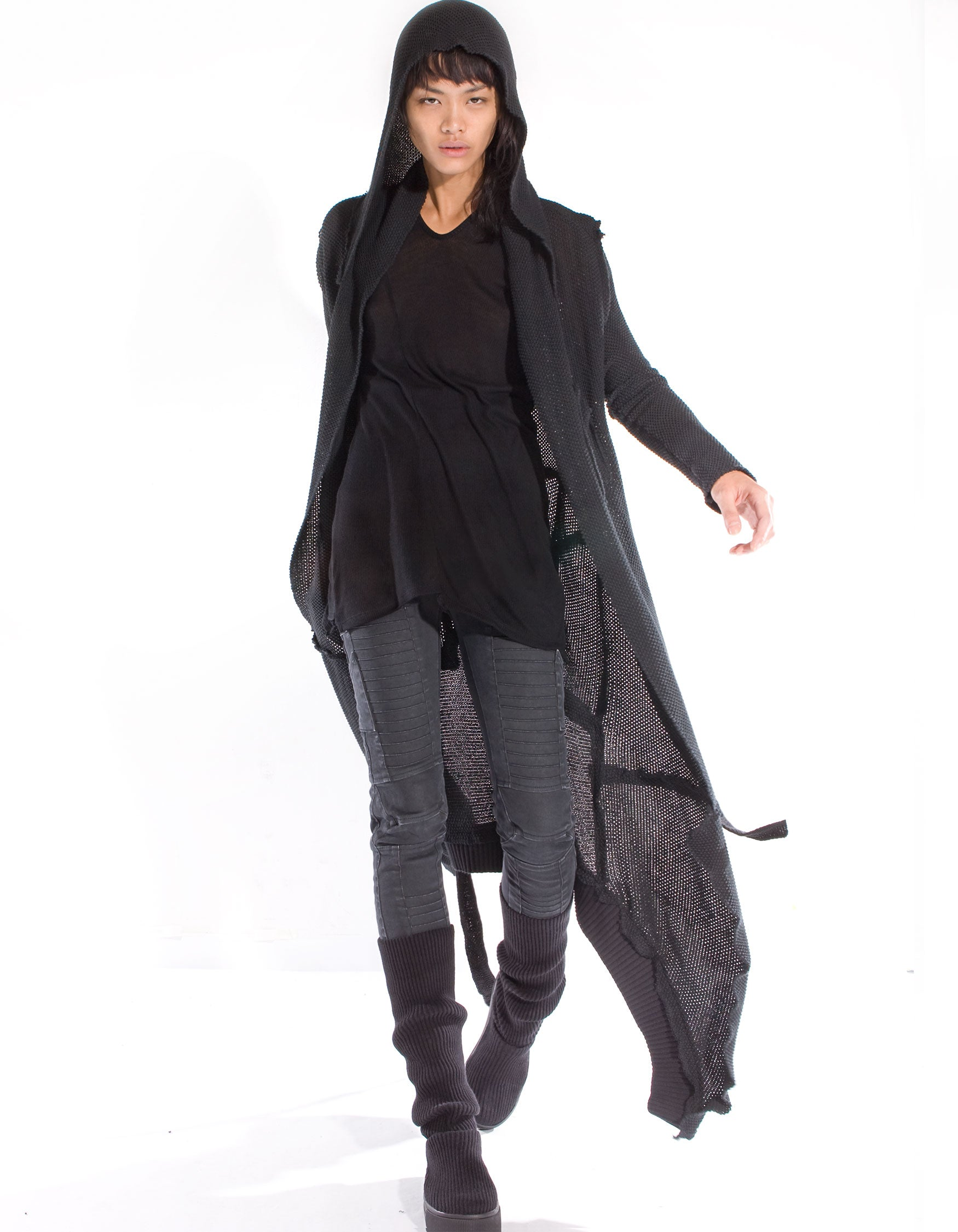 CARDIGAN LONG VENUS