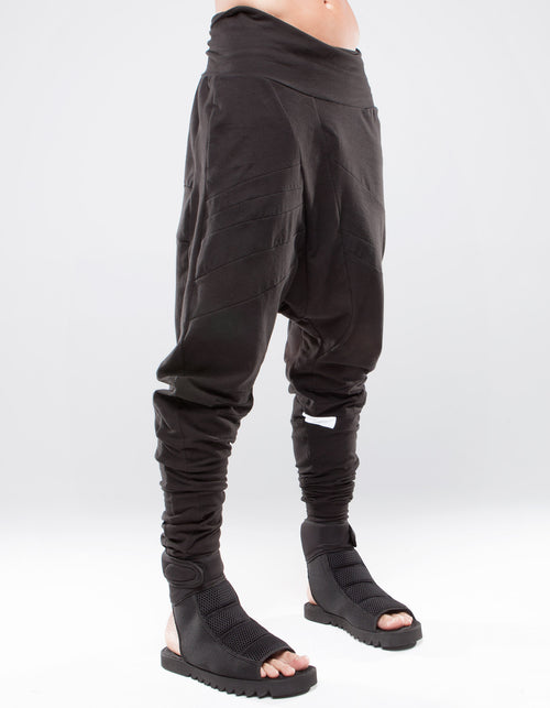 TROUSERS BAGGY LINE