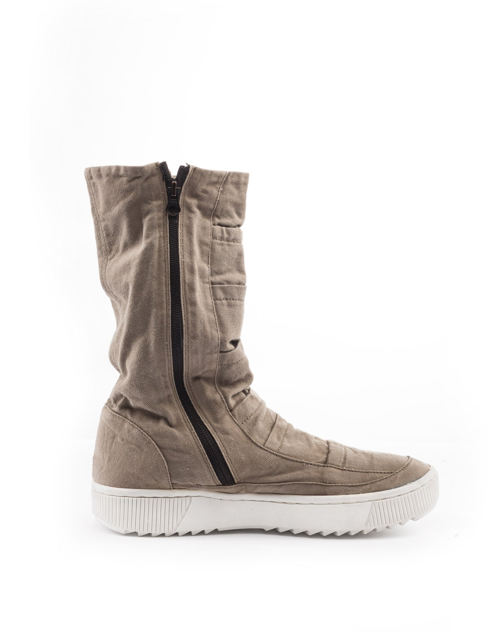 SAND BOOTS W