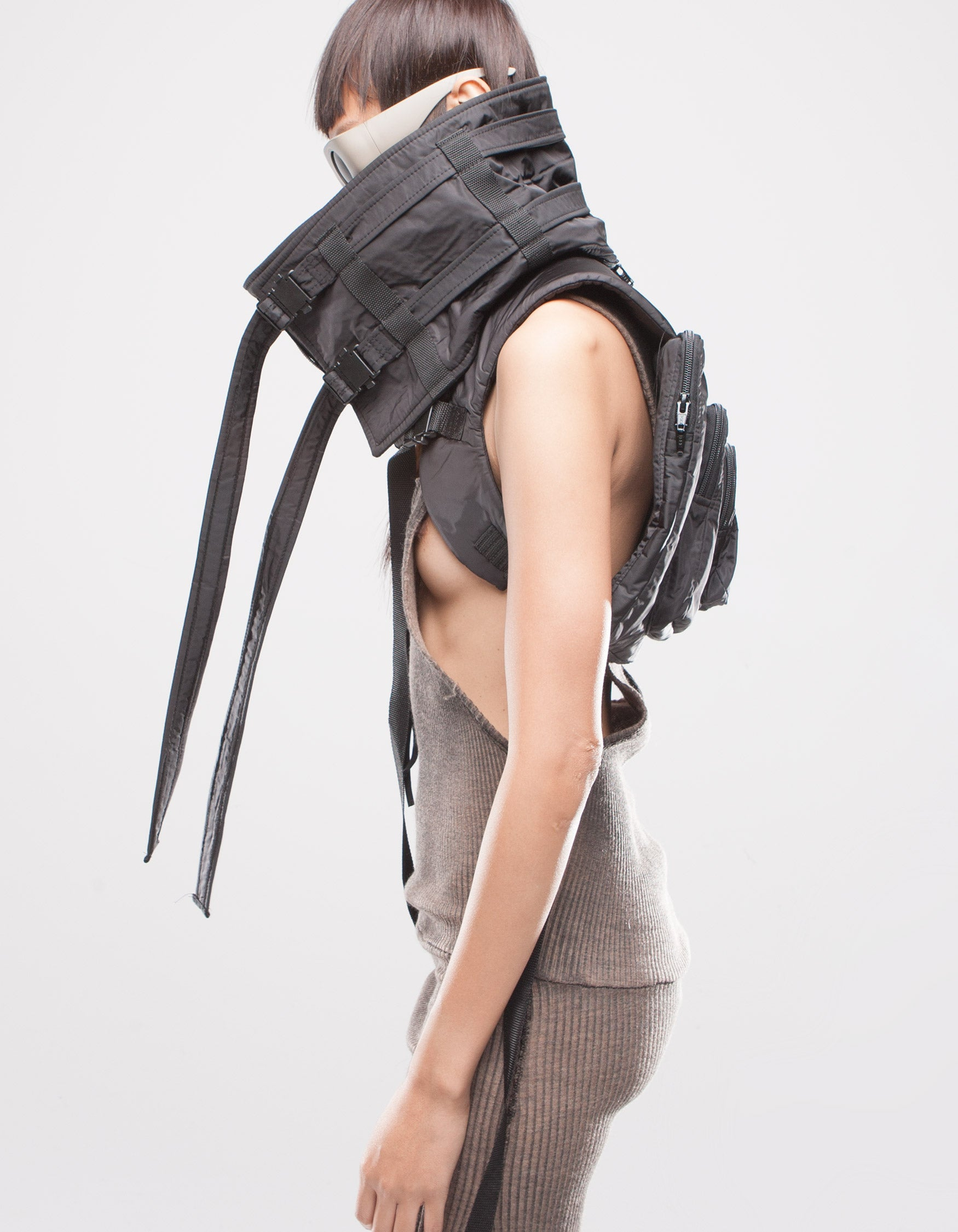 BACK PACK NECK AGARTHA