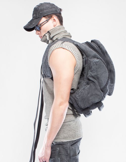 BACK PACK UNIFORM