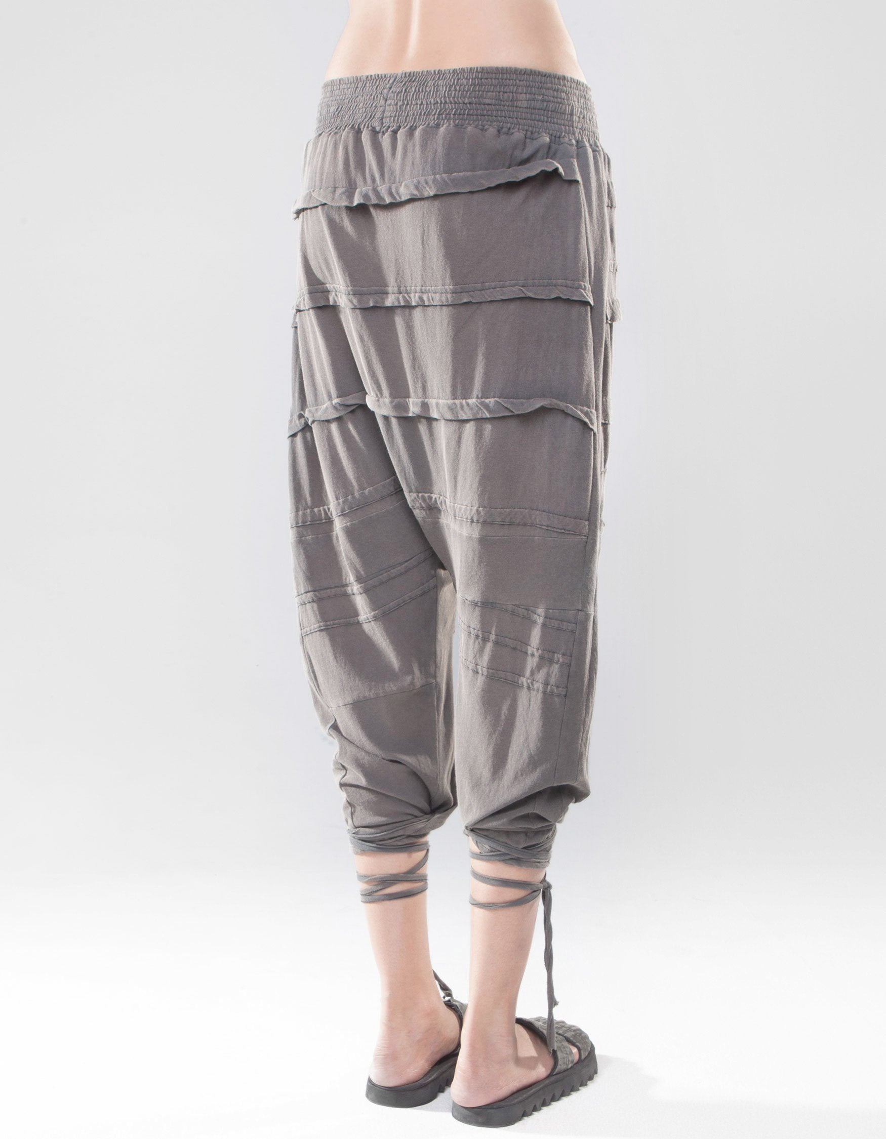 BAGGY TROUSERS NOMAD W
