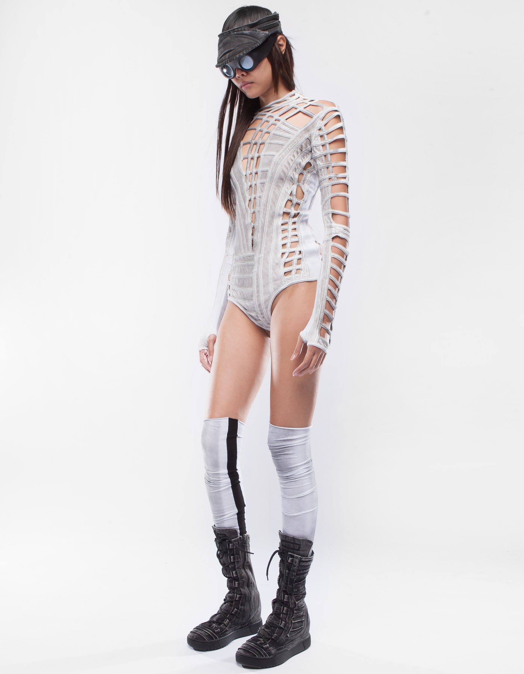 BODYSUIT LIGHTWORKER