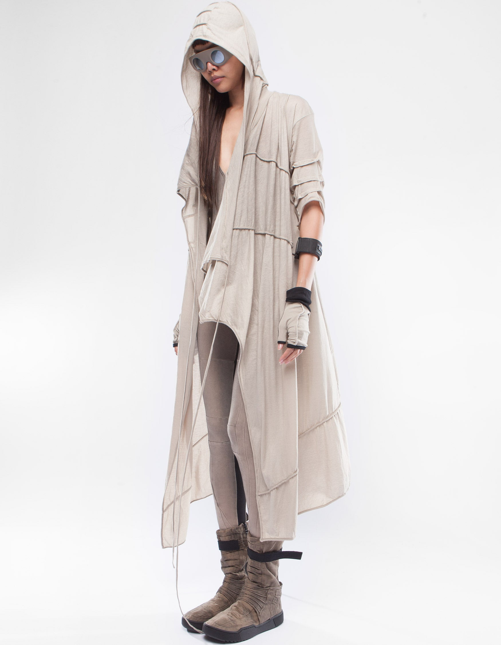 CARDIGAN BASIC INTAO