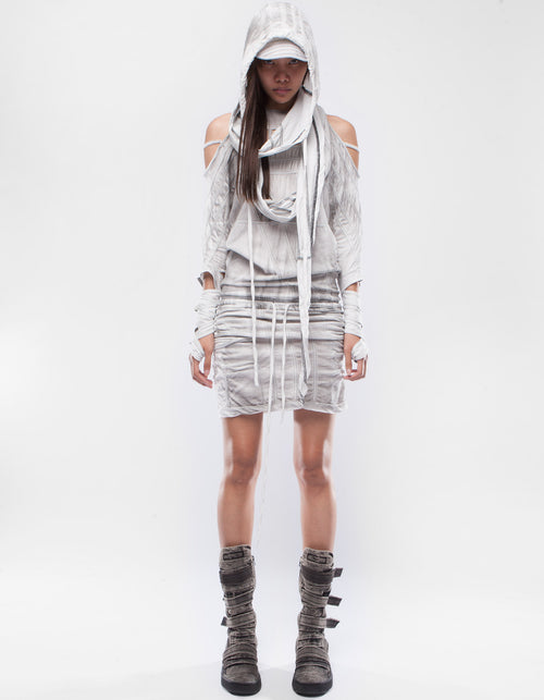 DRESS LIGHTWORKER