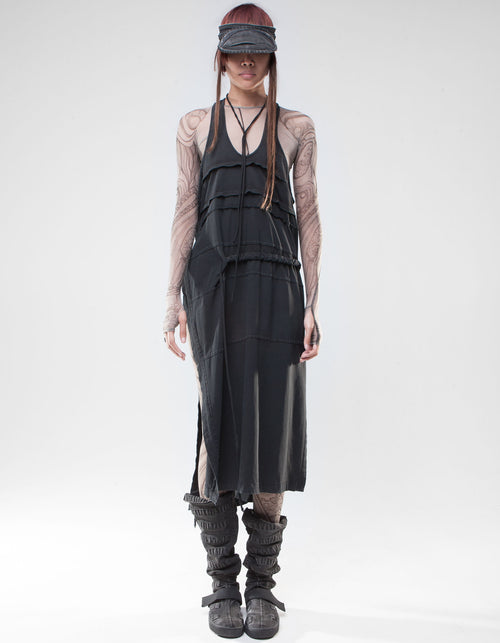 DRESS VEST REBEL