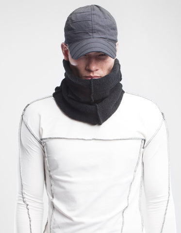 SHAWL NECK SHELLA
