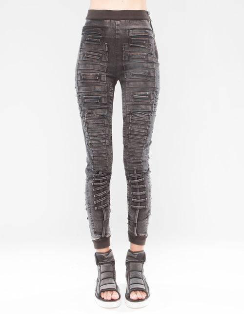 JEANS LEGGINGS AVATAR