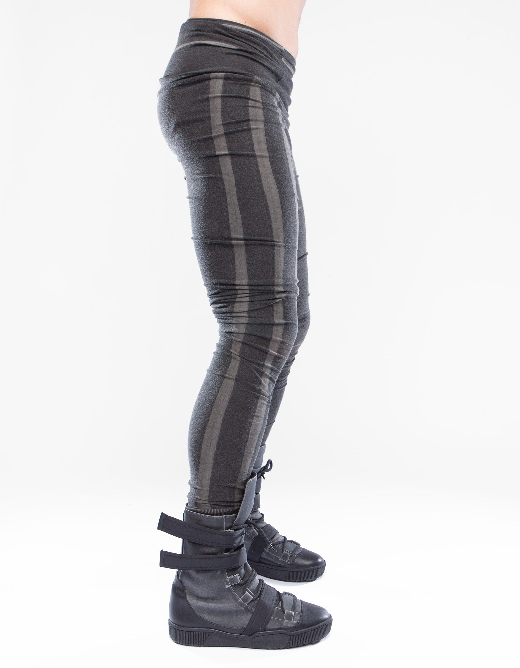 LEGGINGS BANDS FREQUENCY M
